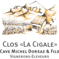 Clos La Cigale (Domaine viticole, Fully)